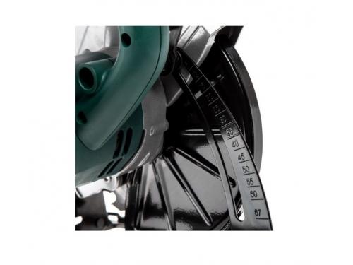 Циркулярная пила Hammer Flex CRP1500D 1500Вт (ручная), вид 4