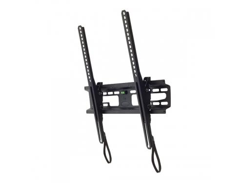 Кронштейн для телевизора Kromax Flat-4 черный, вид 1