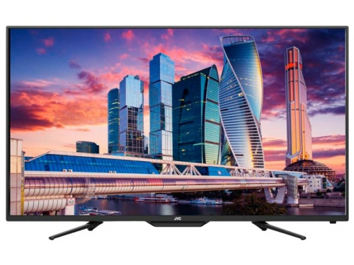 телевизор JVC LT32M355, черный, вид 1