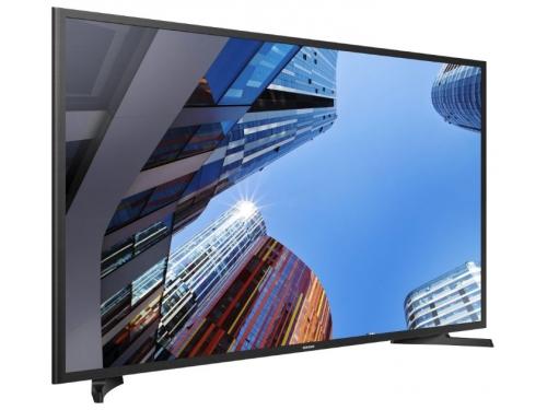 телевизор Samsung UE40M5000AUXRU черный, вид 3