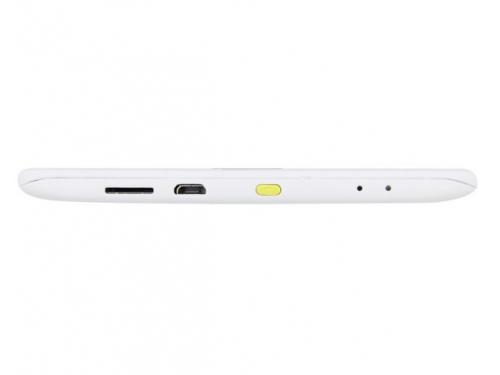 Электронная книга Digma E629 (6''E-Ink 1024x758, 128Mb + 4Gb, microSDHC), белая, вид 3