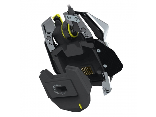 ����� Mad Catz R.A.T. PRO X Ultimate Gaming Mouse for PC Black USB, ��� 5