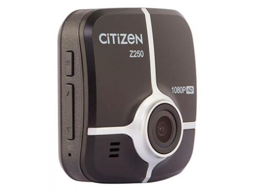 Автомобильный видеорегистратор Citizen Z250 черный, вид 3