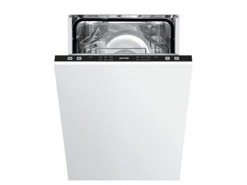 Посудомоечная машина Gorenje GV 51211, вид 1