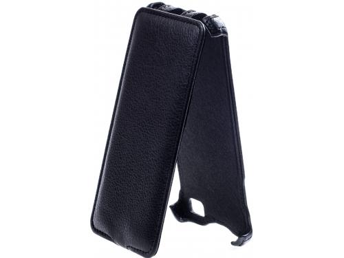 Чехол для смартфона Prime для Huawei P8 Lite (T-FC-HP8L) Чёрный, вид 1