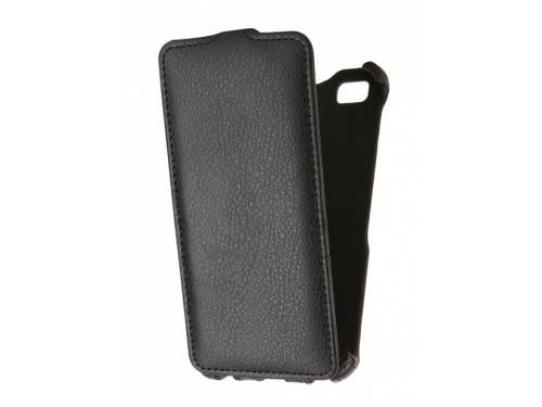 Чехол для смартфона Prime для Huawei P8 Lite (T-FC-HP8L) Чёрный, вид 2