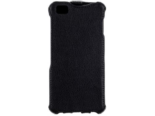 Чехол для смартфона Prime для Huawei P8 Lite (T-FC-HP8L) Чёрный, вид 3