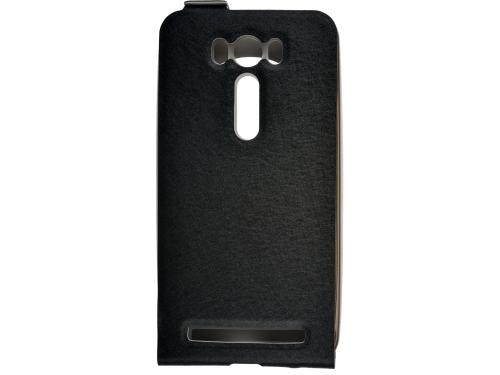 Чехол для смартфона SkinBox (Slim AW) для Asus Zenfone Laser 2 ZE500KL/ZE500KG Чёрный, вид 2