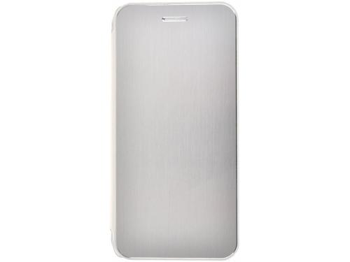 Чехол для смартфона SkinBox Lux aluminium для iPhone 6/6S Серебристый, вид 1