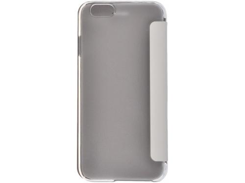 Чехол для смартфона SkinBox Lux aluminium для iPhone 6/6S Серебристый, вид 2