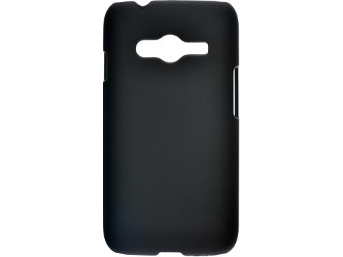 Чехол для смартфона SkinBox для SamsungGalaxy G313H/318 Ace 4 Чёрный, вид 1