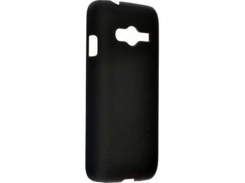Чехол для смартфона SkinBox для SamsungGalaxy G313H/318 Ace 4 Чёрный, вид 2