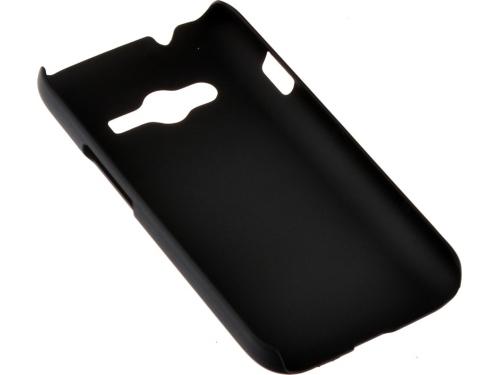 Чехол для смартфона SkinBox для SamsungGalaxy G313H/318 Ace 4 Чёрный, вид 3