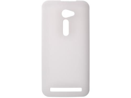 Чехол для смартфона SkinBox для Asus ZenFone 2 (ZE500CL) Белый, вид 1