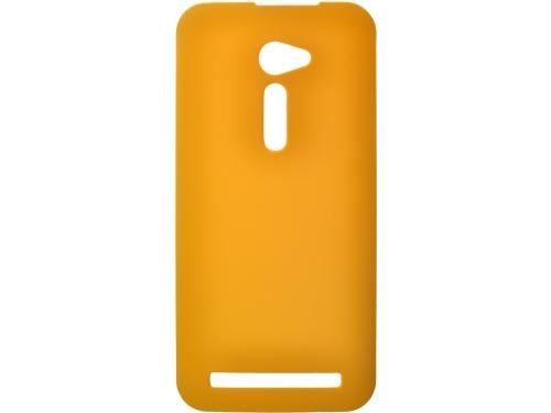 Чехол для смартфона SkinBox для Asus ZenFone 2 (ZE500CL) Жёлтый, вид 1