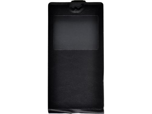 Чехол для смартфона Huawei P8 Lite skinBOX, Slim AW, T-S-HP8L-001 цвет Черный, вид 2