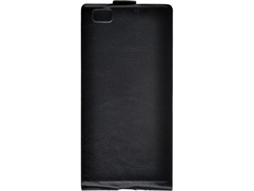 Чехол для смартфона Huawei P8 Lite skinBOX, Slim AW, T-S-HP8L-001 цвет Черный, вид 3