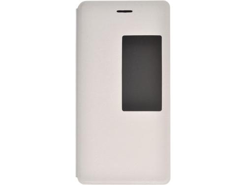Чехол для смартфона skinBOX для Huawei P8 T-S-HP8-004 Белый, вид 1