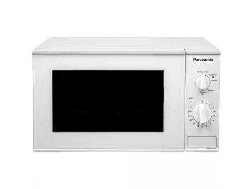 Микроволновая печь Panasonic NN-SM221WZTE, вид 1