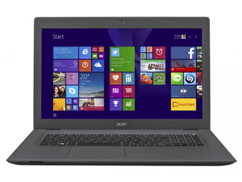 Ноутбук Acer ASPIRE E5-772G-32CD , вид 1