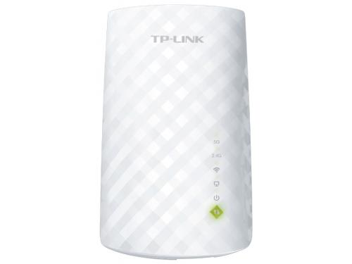 Роутер WiFi TP-Link RE200, вид 2