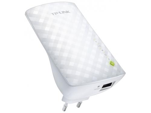 Роутер WiFi TP-Link RE200, вид 3