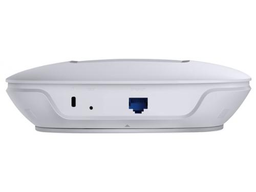 Роутер WiFi TP-LINK EAP110 (потолочная), вид 1