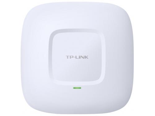Роутер WiFi TP-LINK EAP120 (потолочная), вид 2
