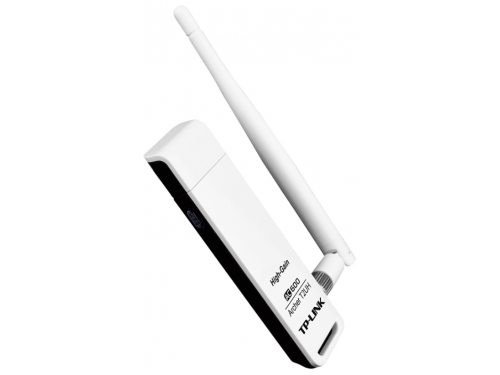 Адаптер Wi-Fi TP-LINK Archer T2UH, вид 1