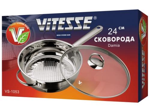Сковорода VITESSE VS-1053, вид 2