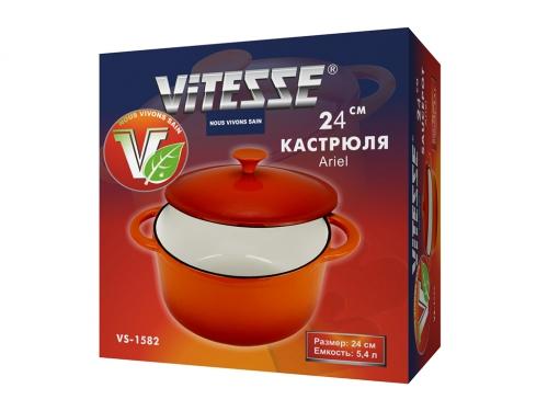 Кастрюля VITESSE VS-1582, вид 2