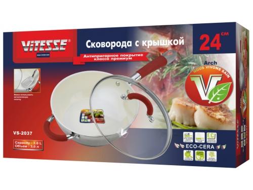 Сковорода VITESSE VS-2037, вид 2