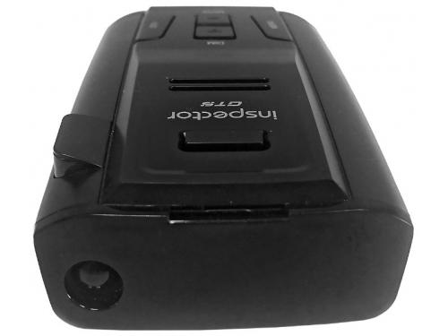 Радар-детектор Inspector GTS (GPS-приемник), вид 1