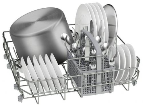 Посудомоечная машина Bosch SMV23AX02R (встраиваемая), вид 2