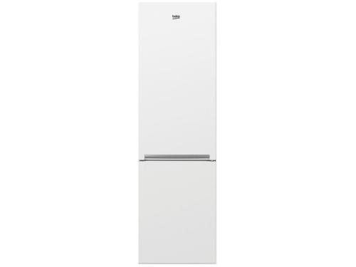 Холодильник Beko RCNK 310KC0W, белый, вид 1