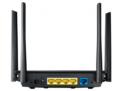Роутер Wi-Fi Asus RT-AC58U (802.11ac), вид 5