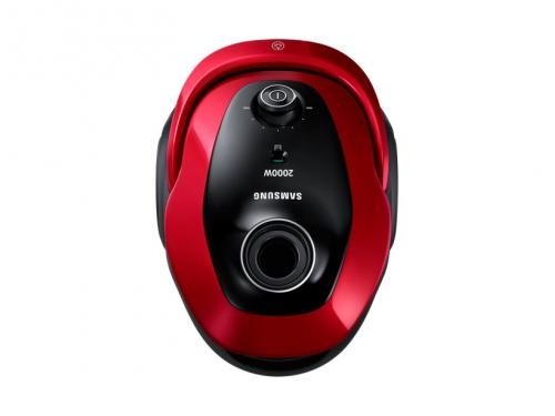 Пылесос Samsung VC20M257AWR (для сухой уборки), вид 6