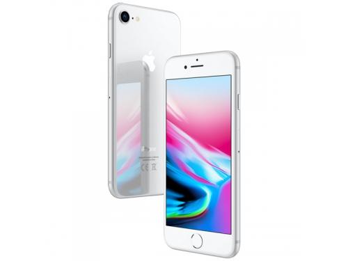 Смартфон Apple iPhone 8 64Gb, серебристый, вид 1