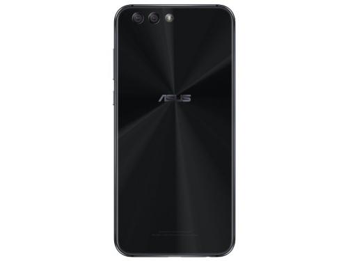 Смартфон Asus ZE554KL-1A085RU ZF4 черный, вид 2