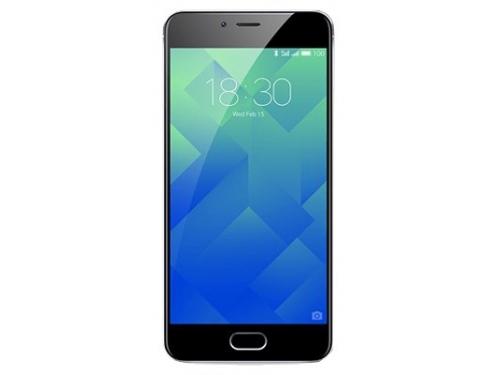 Смартфон Meizu M5S 3Gb/16GB, серый, вид 2