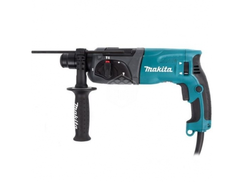 Перфоратор Makita HR2470X15, SDS+, вид 1
