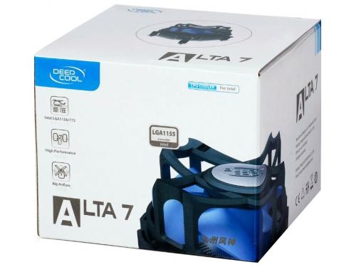 Кулер Deepcool ALTA 7, вид 3