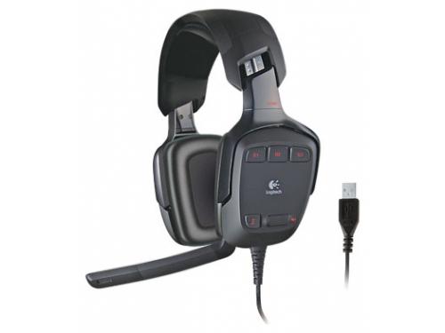 ��������� ��� �� Logitech G35 Surround Sound Headset, ��� 2