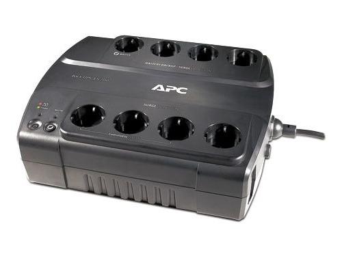 Источник бесперебойного питания APC Back-UPS ES 700VA 230V CEE, вид 1