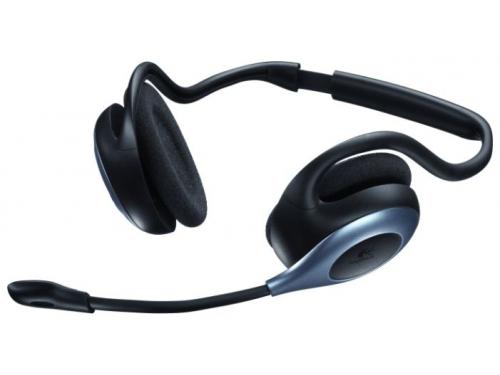 Гарнитура для пк Logitech Wireless Headset H760, вид 1