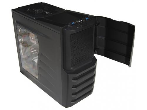 Корпус Cooler Master Storm Enforcer (SGC-1000-KWN1) w/o PSU Black, вид 2
