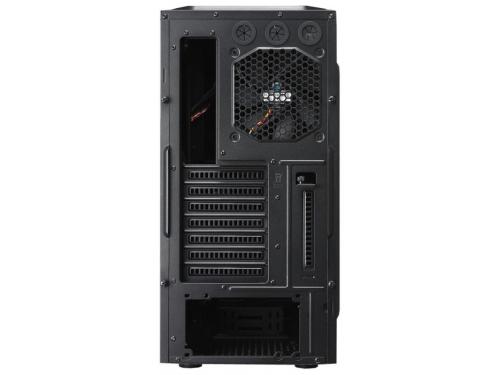 Корпус Cooler Master Storm Enforcer (SGC-1000-KWN1) w/o PSU Black, вид 4