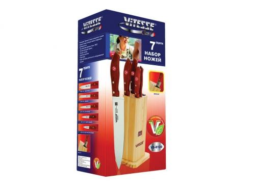 ���� (�����) VITESSE VS-8120, ��� 4