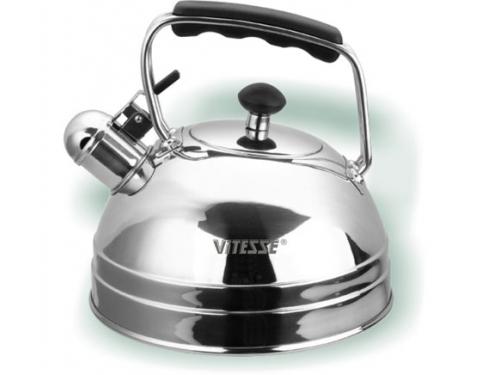 Чайник для плиты Vitesse VS-1105 со свистком, вид 1