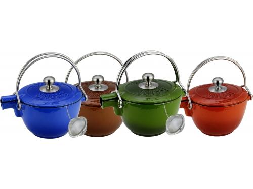 Чайник заварочный Vitesse VS-2329 (1,15 л), вид 2